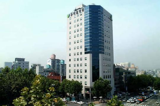 Клиника Уридыль в Сеуле