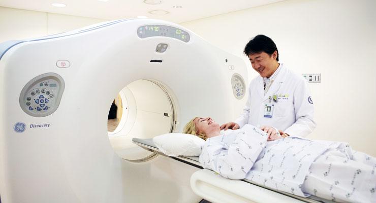 Лечение онкологии в Южной Корее