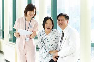 Медицина Южной Кореи