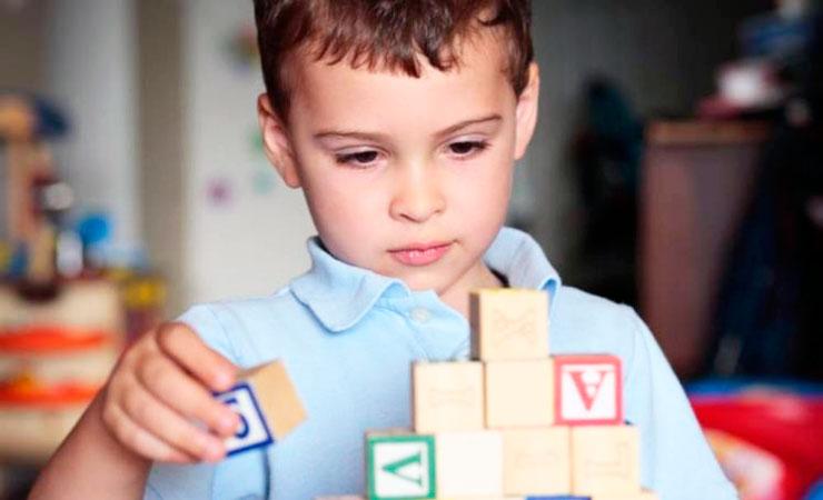 Обучение при лечении аутизма