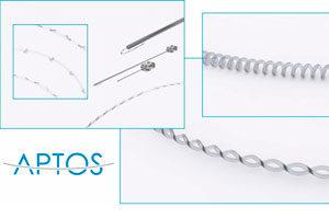Ринопластика нитями APTOS