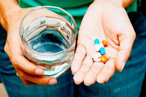 Медикаментозная терапия эпилепсии