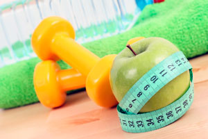 Режим питания и физические нагрузки при диабете