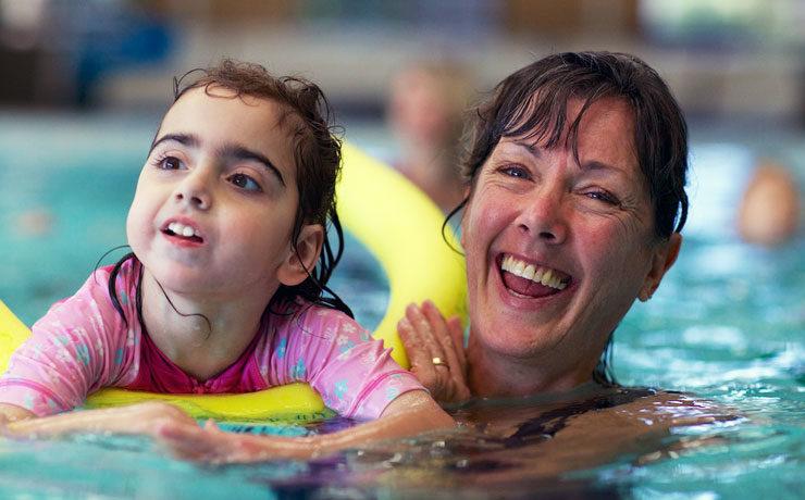 Гидротерапия — воздействие водой благоприятно влияет на лечение