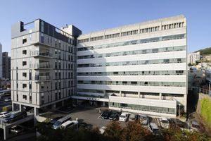 Госпиталь Канг Донг