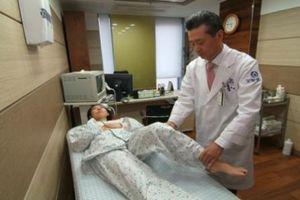 Направление клиники - ортопедия