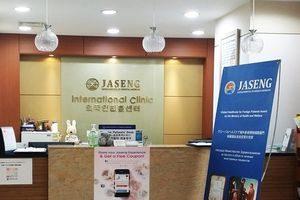 Центр корейской медицины Часэн