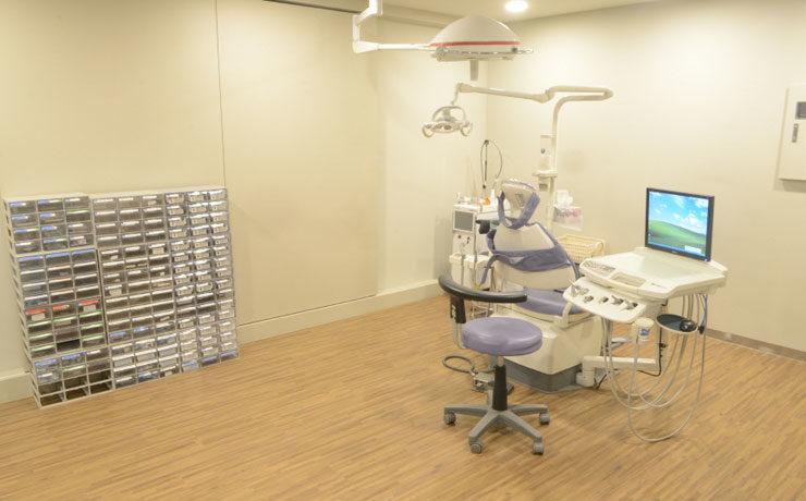 Общий процедурный кабинет