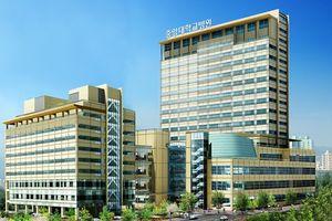 Клиника Чунг-анг в Сеуле