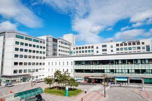 Клиника Кангвон в Корее